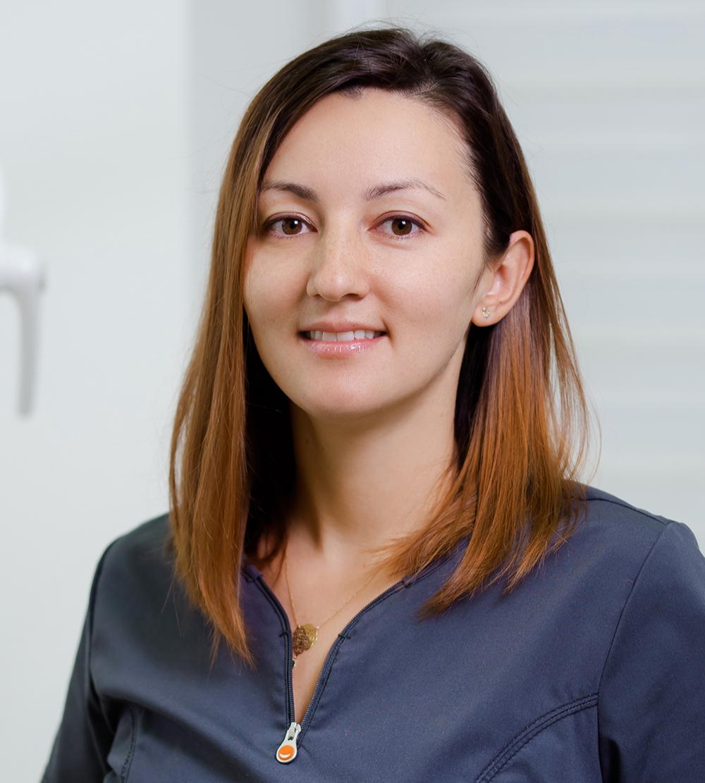 Dr. Vidrăsan Ana-Maria