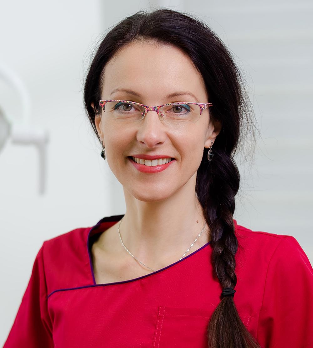 Dr. Trifu Mihaela