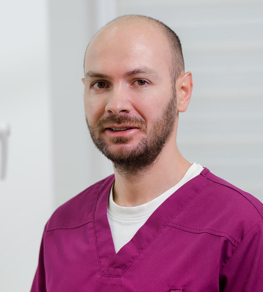 Dr. Vidrăsan Sergiu